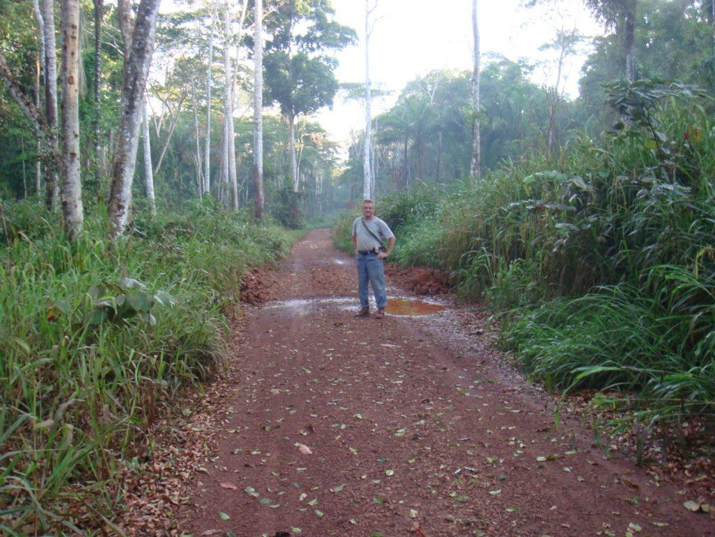 Відвідання Бразилії (1)
