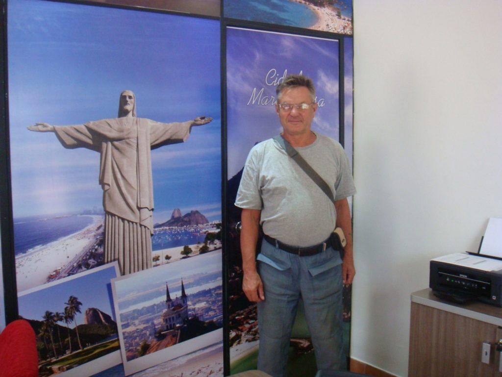 Відвідання Б44разилії (1)