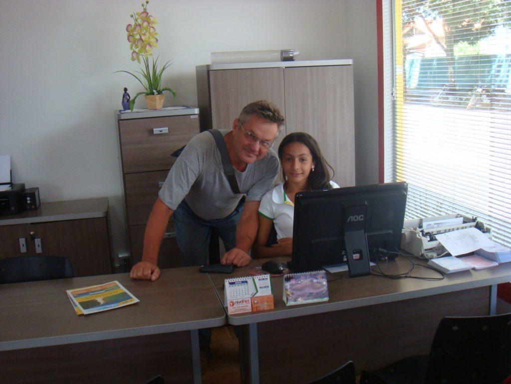 Відвідання 4444Бразилії (1)